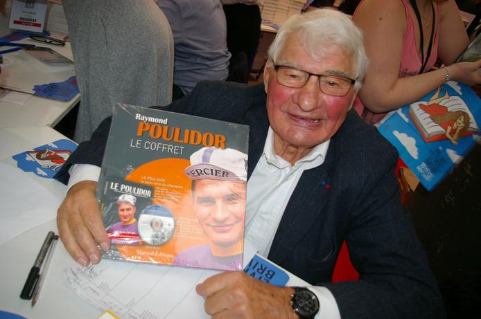 Raymond Poulidor.