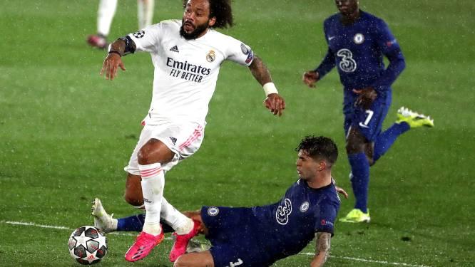 Marcelo mist mogelijk terugwedstrijd in Champions League door oproeping als bijzitter bij verkiezingen