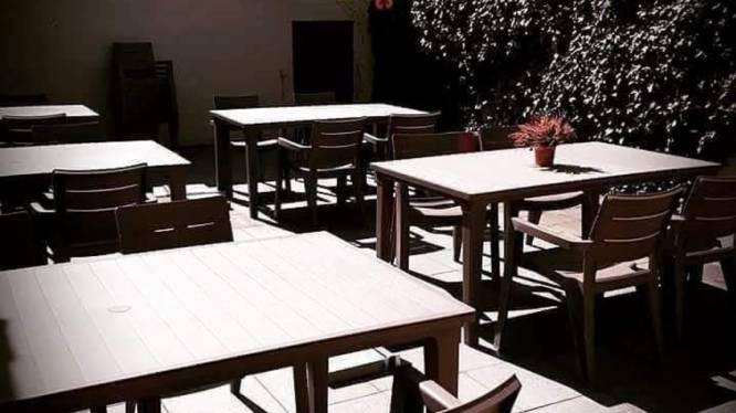 Terrassen open op 8 mei: Pol & Polette kijken uit naar heropening