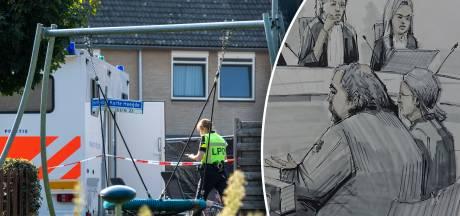 Maikel B. (46) uit Heerde doodt moeder Betsie (66) en moet 9 jaar de cel in