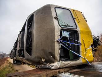 Oorzaak dodelijk treinongeval Leuven: bestuurder reed 100 km/u waar hij 40 km/u mocht