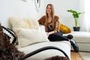 Joyce Derksen zoekt een betaalbare woning die ruimer is dan haar appartement.
