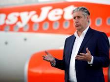 Topman Easyjet: 'Sommige overheden trekken hun maatschappijen al jaren voor'