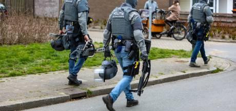 Op Taghi-achtige wijze ingerekende buurtterrorist boezemt Apeldoorners angst in: 'Hij is echt gevaarlijk'