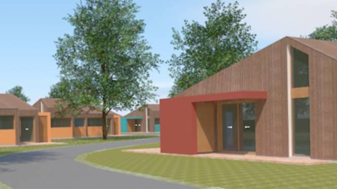 Sea-Coast Invest wil 118 vakantiewoningen bouwen in Stekene