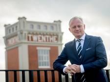 Arjen Gerritsen: een uitgesproken burgemeester neemt de regio op sleeptouw