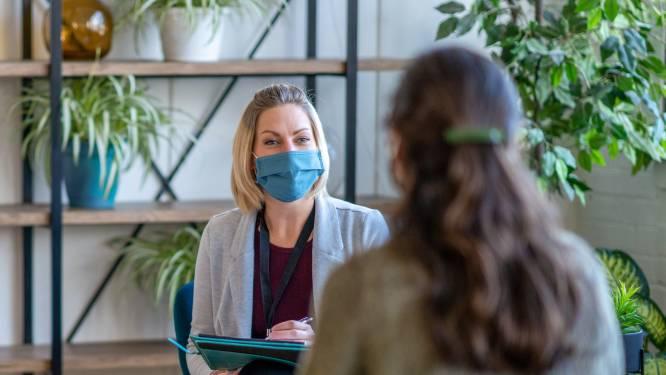 Toegang van patiënten tot eerstelijnspsychologen 'behoorlijk', maar nog werk aan de winkel