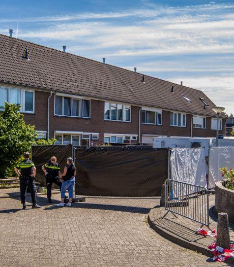 OM: Haaksbergse moeder doodde baby Ivo met voorbedachten rade