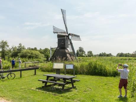Steenwijkerland wil toerist met budget en interesse in  cultuurerfgoed en natuur