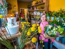 Succes van Hip & Crea in Hengelo geeft Karin ter Braak een dubbel gevoel
