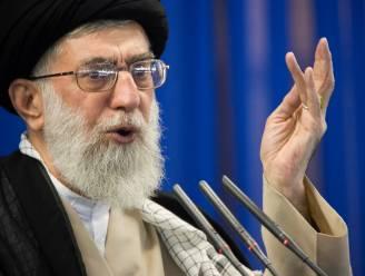 Ayatollah Ali Khamenei steunt beslissing Iraanse regering om benzineprijzen te verhogen