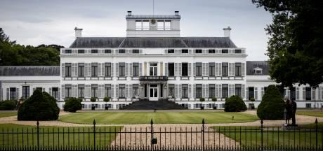 Provincie werkt tekort op Paleis Soestdijk bijna weg met 4 miljoen