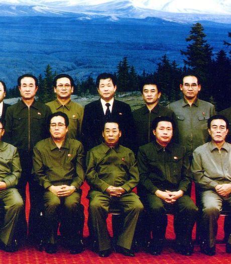 Ex-sushichef Kim terug in Noord-Korea