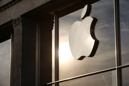 Apple huurde spionnen van de NSA in om hun productgeheimen te beschermen, maar dat lijkt niet te lukken.