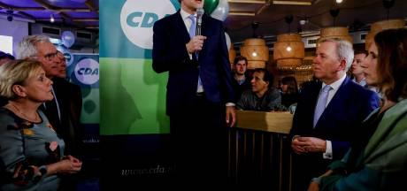 Buma: 'Grote verantwoordelijkheid voor FvD en GroenLinks'