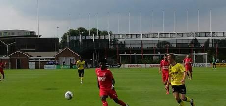 FC Twente ook met B-garnituur onderuit tegen VVV-Venlo