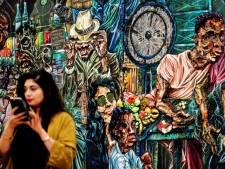 Winnaars van Amsterdamprijs voor de Kunst 2019 bekend