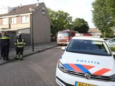 CV-ketel in brand op zolder van woning in Schijndel