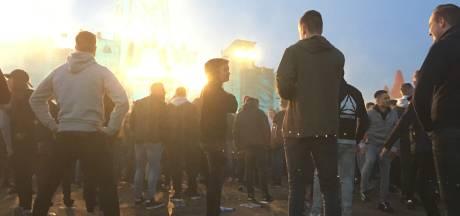 Rebirth richt in Haaren teststraat in voor 'Open Nederland'