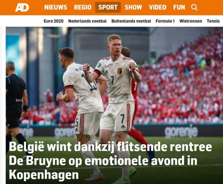 . Beeld AD.nl