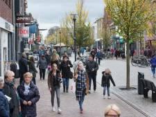 Veenendaal en corona: plan voor eenrichtingsverkeer voetgangers in centrum