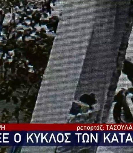 'Georganiseerde misdaad doodde Griekse journalist, onderzocht corruptie bij politie'