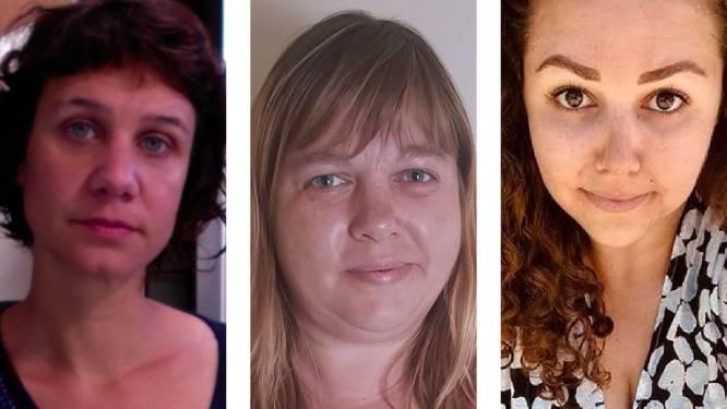 """3 vrouwen verdedigen het vrouwenuur in Brussels zwembad: """"In een zwembad kán ik geen dikke trui aan om mijn vormen te verstoppen"""""""