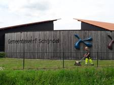 Zonnepark Schijndel mogelijk groter