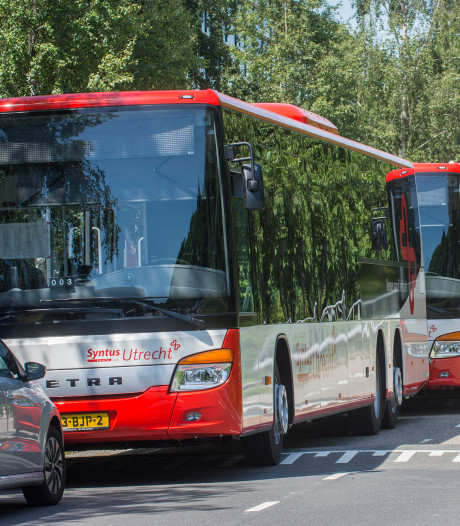 Poging provinciale SGP om rechtstreekse bus Rhenen naar De Klomp te behouden