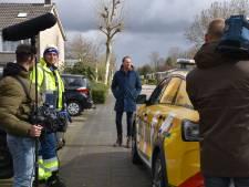 'De Alarmcentrale Pech Onderweg' filmt in Mierlo