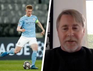 """Papa De Bruyne kijkt met spanning uit naar vanavond: """"Voor Kevin wordt dit de belangrijkste match uit zijn clubcarrière"""""""