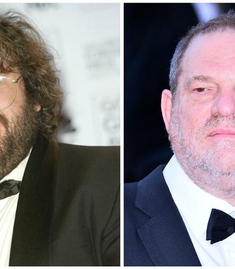 Regisseur Peter Jackson: Weinstein had zwarte lijst met actrices
