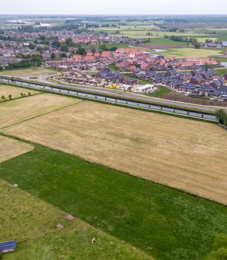 Plan voor zonnepark bij Hasselt ligt voorlopig in de prullenbak