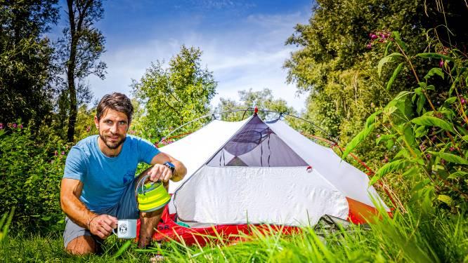 Op avontuur in de Biesbosch: zelf vuur maken en je eten in de natuur bij elkaar sprokkelen