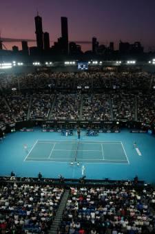 L'arrivée des joueurs en Australie pourrait être retardée, le début de saison incertain