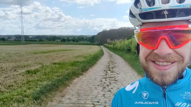 Fiets je eigen Parijs-Roubaix: onze reporter test de 8 stevigste kasseienstroken in Limburg