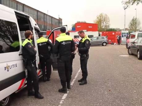 Groot illegaal naaiatelier opgerold in Delft
