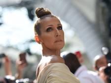 Ziggo Dome-concerten Céline Dion weer uitgesteld