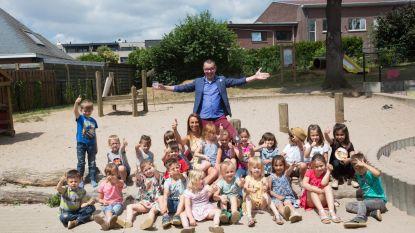'Marcske' kroont De Step tot 'Kraantjeswater -school van het jaar'