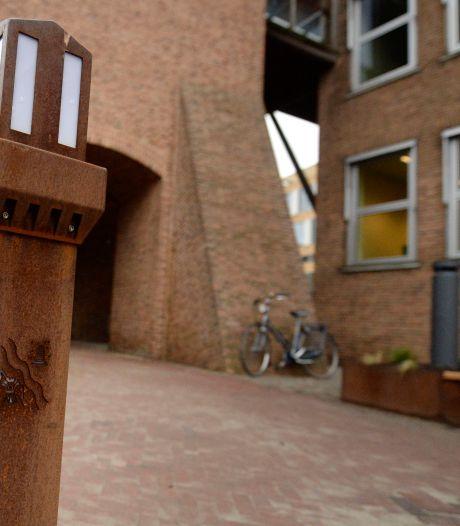 Gemeente Hengelo gaat weer controleren op auto's in de binnenstad