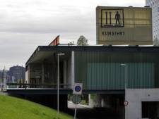 Kunsthal geniet internationale faam onder architectuurliefhebbers