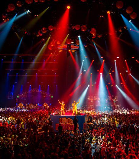 Stan van den Dobbelsteen dolblij met tweede feesteditie in Ziggo Dome: 'Het is feestvieren voor gevorderden'