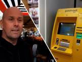 Contant geld storten: een hele opgave voor ondernemer Marco