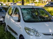 Fietser zwaargewond door ongeluk met auto op oversteekplaats in Roosendaal