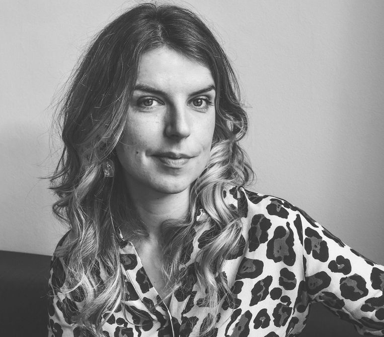 Tamar de Waal, universitair docent Erasmus School of Law, bestuurder bij Civic Beeld -