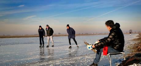Vrieskou zorgt voor ijskriebels in de regio: 'Ik gun het iedereen dat er dit jaar weer een Molentocht komt'