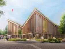Architect Tubbergs Glashoes: 'Het draait om de mensen, niet zozeer om het gebouw'