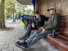 Klaas en Wim leven op straat, maar dat duurt niet lang meer: 'Het wordt te zwaar, de koek is op'