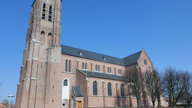 Kerken in Hoogstraten en Rijkevorsel gaan dicht, behalve voor uitvaarten en huwelijken