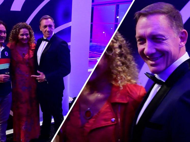 'Daniel Craig' aanwezig bij nieuwste Bondfilm in Enschede (maar het is een lookalike)